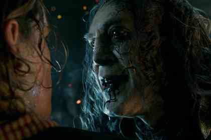 Pirates of the Caribbean : Salazar's Revenge - Picture 1