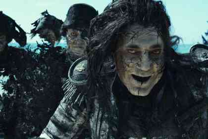 Pirates of the Caribbean : Salazar's Revenge - Picture 2