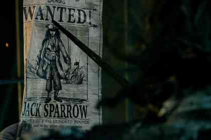 Pirates of the Caribbean : Salazar's Revenge - Picture 3