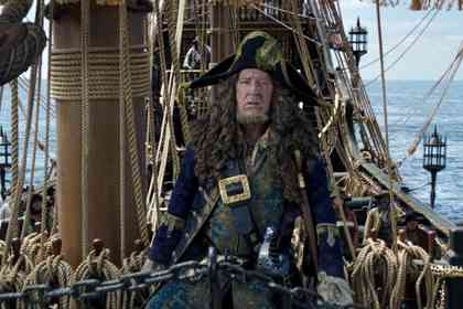 Pirates of the Caribbean : Salazar's Revenge - Picture 4