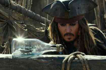 Pirates of the Caribbean : Salazar's Revenge - Picture 5