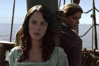 Pirates of the Caribbean : Salazar's Revenge - Picture 7