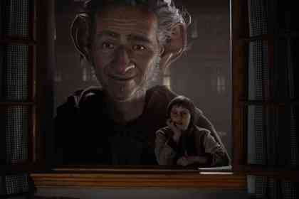The BFG - Picture 1