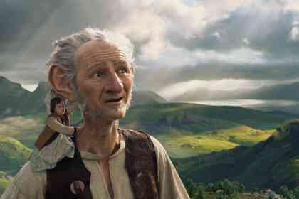 The BFG - Picture 2