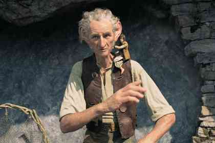 The BFG - Picture 7