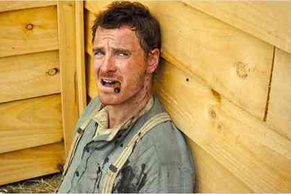 Slow West - Picture 1