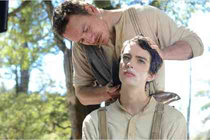 Slow West - Picture 3