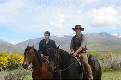 Slow West - Picture 5