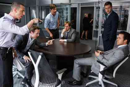 The Big Short - Picture 1