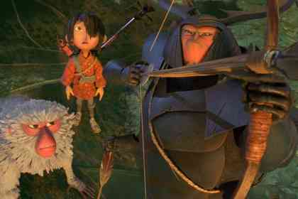 Kubo and the Two Strings - Picture 1
