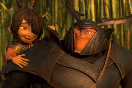 Kubo and the Two Strings - Picture 2