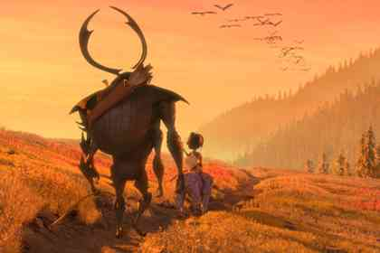 Kubo and the Two Strings - Picture 3