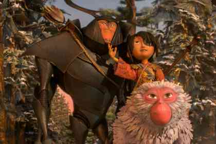 Kubo and the Two Strings - Picture 5