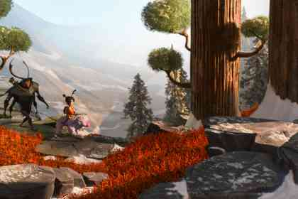 Kubo and the Two Strings - Picture 6