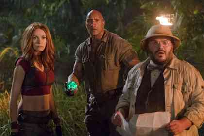 Jumanji: Welcome to the jungle - Picture 2