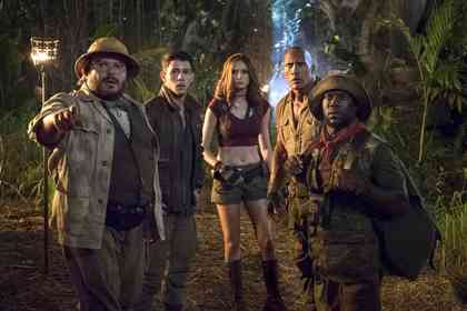 Jumanji: Welcome to the jungle - Picture 3