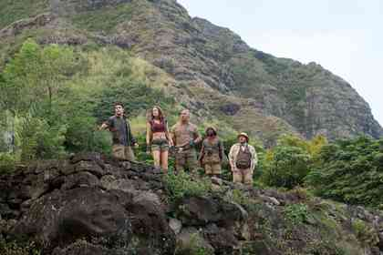 Jumanji: Welcome to the jungle - Picture 5