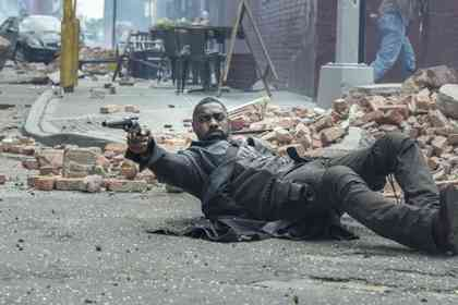 The Dark Tower - Picture 1