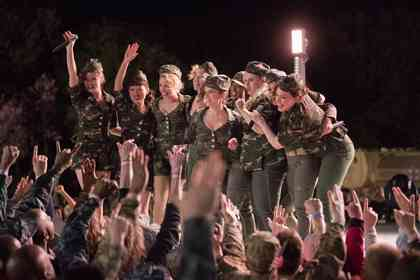 Pitch Perfect 3 - Picture 3