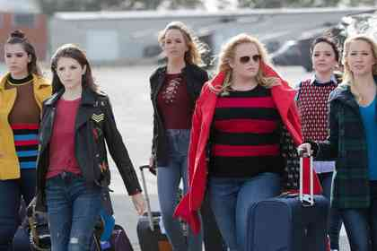 Pitch Perfect 3 - Picture 4