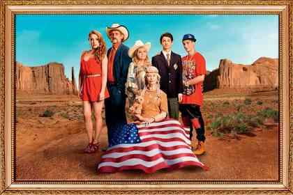 Les Tuche 2, le Rêve Américain - Picture 8