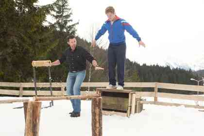 Eddie The Eagle - Picture 1