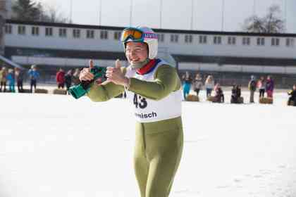 Eddie The Eagle - Picture 2