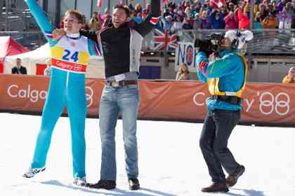 Eddie The Eagle - Picture 4