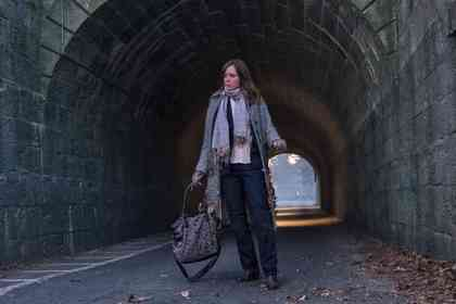 The Girl on the Train - Picture 9