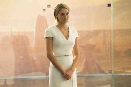 The Divergent Series: Allegiant - Picture 1