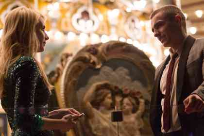 Nerve - Picture 9