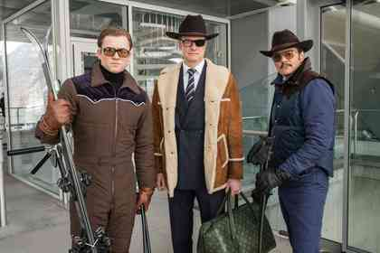 Kingsman : The Golden Circle - Picture 3