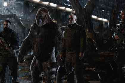 War for the Planet of the Apes - Picture 17