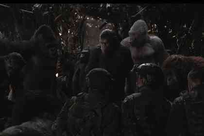 War for the Planet of the Apes - Picture 18