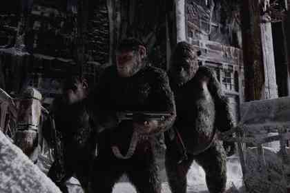 War for the Planet of the Apes - Picture 3