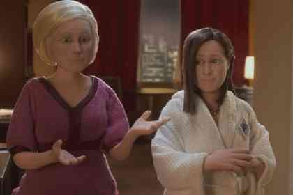 Anomalisa - Picture 2