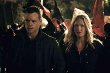 Jason Bourne - Picture 1