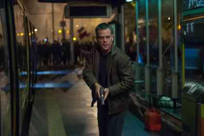 Jason Bourne - Picture 5