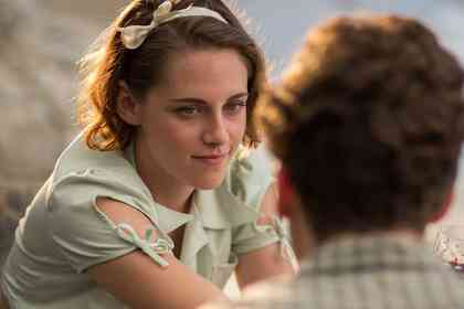 Café Society - Picture 1