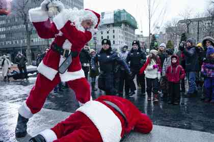 Bad Santa 2 - Picture 3