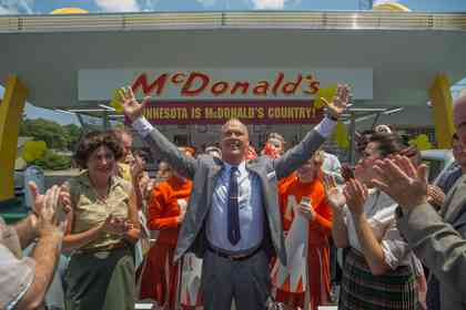 The Founder - Picture 1