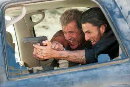 Blood Father - Picture 1