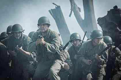 Hacksaw Ridge - Picture 1