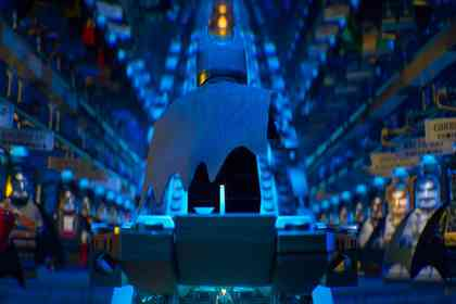 The Lego Batman Movie - Picture 2