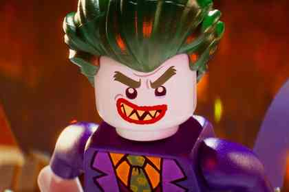 The Lego Batman Movie - Picture 6