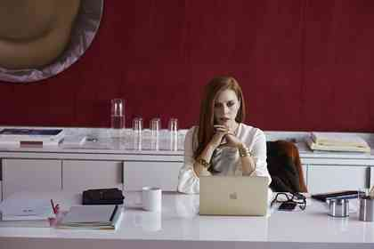 Nocturnal Animals - Picture 1