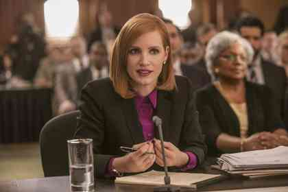 Miss Sloane - Picture 1