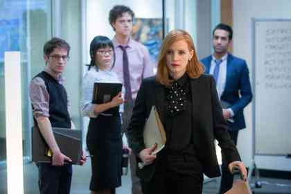 Miss Sloane - Picture 2