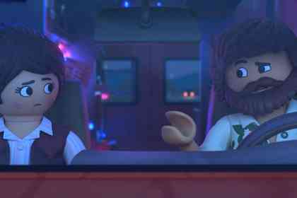 Playmobil: The Movie - Picture 4