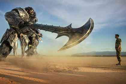 Transformers : The Last Knight - Picture 9